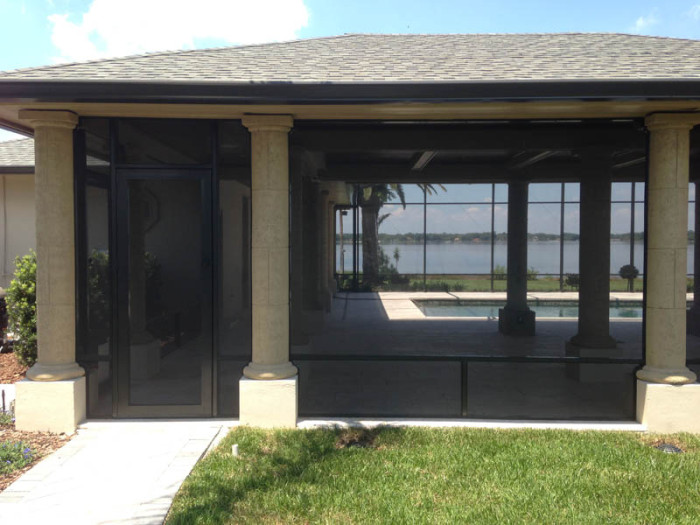 Patio Porch Lanai Gallery Armstrong Aluminum