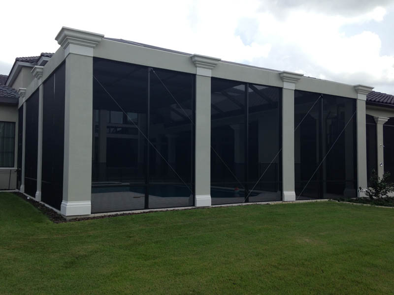 Armstrong Aluminum   Orlando Pool Screen Enclosure Specialists