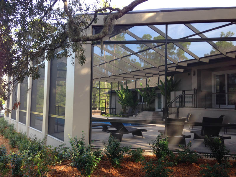 Armstrong Aluminum Orlando Pool Screen Enclosure Specialists